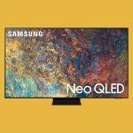 Samsung's Flagship 4K TV Dazzles in Bright Rooms - Wilson's Media