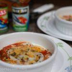 Canned Sardines Appetizer aka Kerabu Sardin (沙丁鱼开胃菜) - Guai Shu Shu