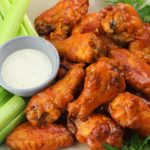 Saucy Taco Chicken Wings – Palatable Pastime Palatable Pastime