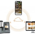 Smart Cooking Station - Dustie