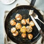 How to sear scallops like a pro – SheKnows