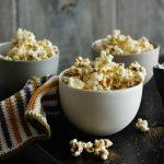4 Ingredients to Upgrade Your Popcorn Instantly | Men's Journal