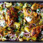 sheet pan chicken tikka – smitten kitchen