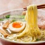 4 Steps to Make Ramen Noodles in the Microwave