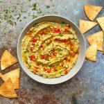 Baba Ganoush – A Foodies Wish