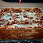 Learning To Use My Convection/ Microwave Oven by Making Lasagna – Runaway  Rowes