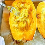 How to Cook a Spaghetti Squash - Lauren Fit Foodie