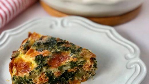 Spinach in a microwave   MissYabilina