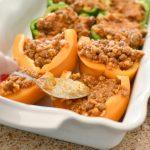 Vegan Italian Sausage & Peppers - Brand New Vegan