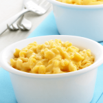 Microwave One Bowl Macaroni and Cheese   Store This, Not That!