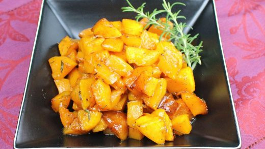4 Ways to Cook Butternut Squash in the Microwave - wikiHow