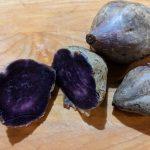 Recipe: Instant Pot Okinawan Sweet Potatoes - John Wong Recipes
