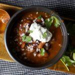 three-bean chili – smitten kitchen