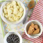 Easy Tiger Butter Fudge - 3 Ingredients   Recipe Pocket