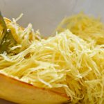 How To Microwave Spaghetti Squash - Best Way To Microwave Spaghetti Squash