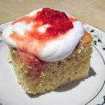 Tres Leches Cake — A Perfect Example of Why You Shouldn't Cry Over Spilled  Milk - Food Wishes Video Recipes