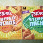 The Snack Attack: Totino's Reintroduces Stuffed Nachos, 90s Kids Rejoice!  [TASTE TEST] – CBS Detroit