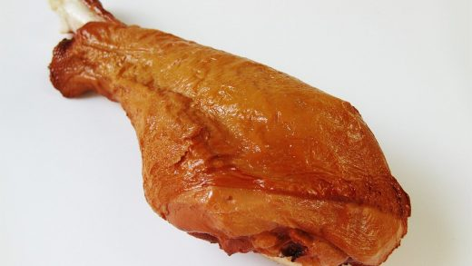 How To Cook Pre Smoked Turkey Legs On The Stove?