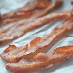 Air Fryer Bacon - Crispy Bacon every time! Recipe Diaries