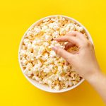 The Real Reason You Need to Microwave Popcorn 'This Side Up' – SheKnows