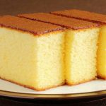 How To Make Simple Vanilla Cake In Microwave - ISYANA INFO