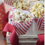 Stovetop Caramel Popcorn Recipe - 肥丁手工坊