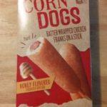 Bremer Corn Dogs - ALDI REVIEWER