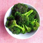 Tasty Steamed Broccoli (MBMK Style) - My Body My Kitchen