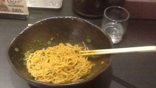 Ramen, the Best Japanese Food - TravelTorgeir