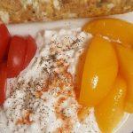 Kitchen Simmer: 2 Minute Microwave Mug Omelet